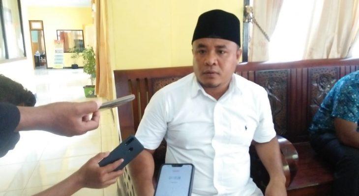 Dokumen APBD-P Belum Jelas, Banggar Morotai Bakal Panggil Kembali TAPD
