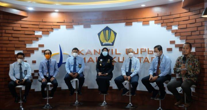 Realisasi Dana PEN di Maluku Utara Capai Rp 1,04 Triliun