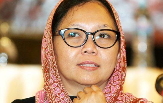Putri Gus Dur Angkat Bicara Soal Kasus Lelucon 'Polisi Jujur' di Kepsul