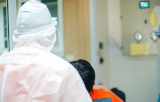 Ratusan Karyawan Tambang di Malut Positif Corona: 58 dari Antam, 48 dari NHM
