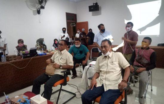 Dukungan Capai Target, Muhdi-Gazali Yakin Bisa Jadi Kandidat Pilwako Ternate