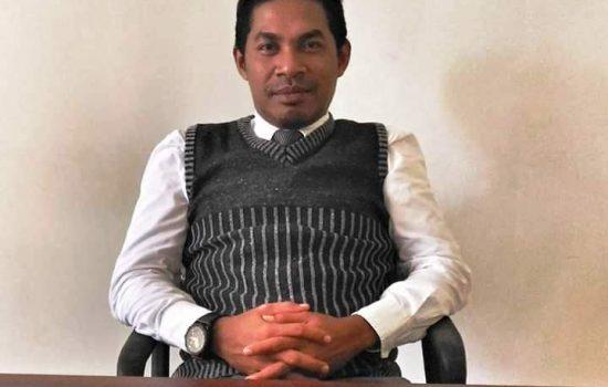 Kejari Didesak Tetapkan Tersangka Kasus Dugaan Korupsi Proyek SSO Sula