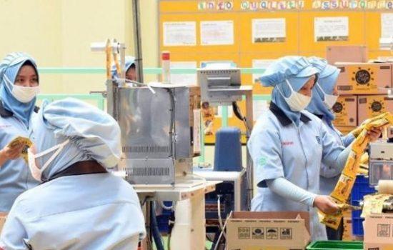 Triwulan II 2020, Ekonomi Malut Alami Kontraksi 0,16 Persen