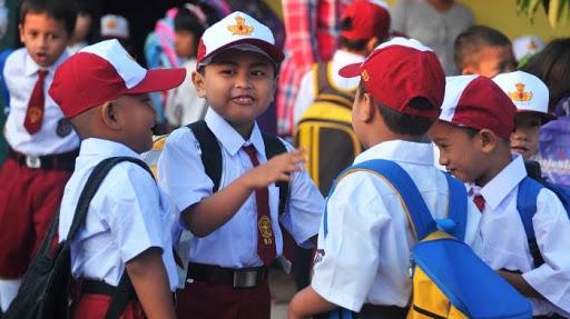 Masuk Zona Oranye, Sekolah di Ternate Siap Dibuka Kembali