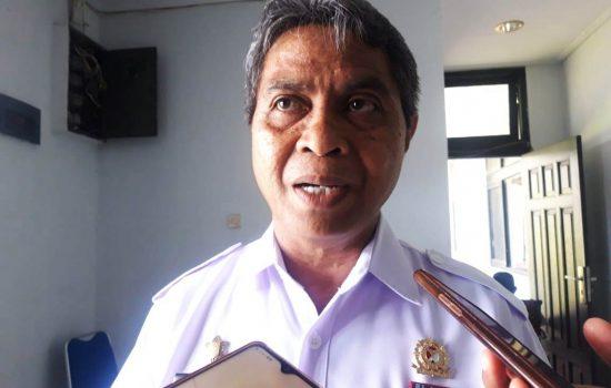 Baru 6 Parpol di Ternate Ajukan Pencairan Bantuan Keuangan
