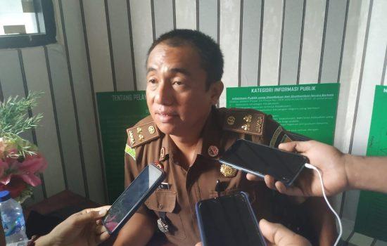 Kejati Terima Berkas Tahap I Kasus Oknum Anggota DPRD Malut