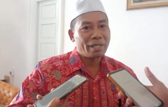 Dampingi Petahana Sula, Umar Umabaihi Ajukan Pensiun 16 Agustus