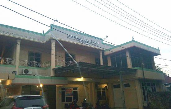 Pemkot Kontrak RS Medika Harifalm Jadi RS Ternate
