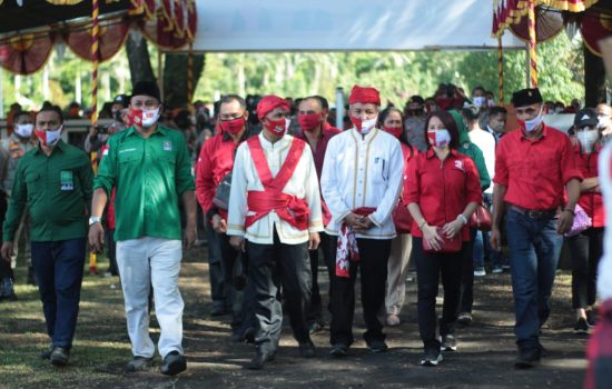 Loloskan Petahana dalam Pilkada, KPU Halut Digugat