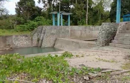 Berusia Dua Tahun, Proyek Senilai Rp 11 Miliar di Sula Mulai Rusak