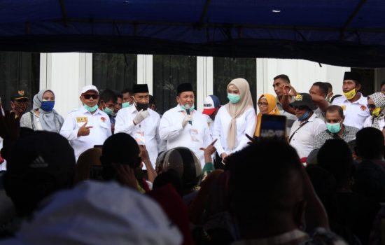 AMR Mulai Action Kampanye 2 Oktober di Taliabu Barat Laut