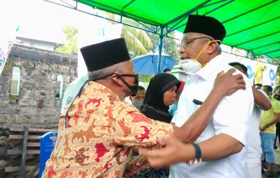 Kampanye Perdana, YAMIN-ADA Akan Perjuangkan Komoditas Lokal