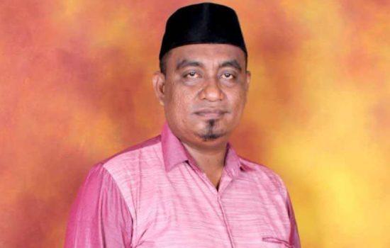 Debat Kandidat Pilwako Ternate Hanya Dua Tahap