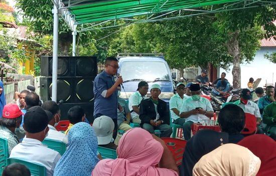 Junaidi Bahruddin: YAMIN-ADA Berpotensi Menang di Pulau Moti