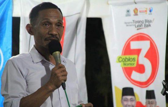 Oknum Anggota DPRD Jadi Buronan, Ketua Gerindra: Kami Akan Minta Laporan DPC