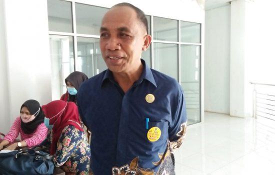 Kepsek dan Calon Kepsek di Morotai Wajib Ikut Penguatan Kapasitas