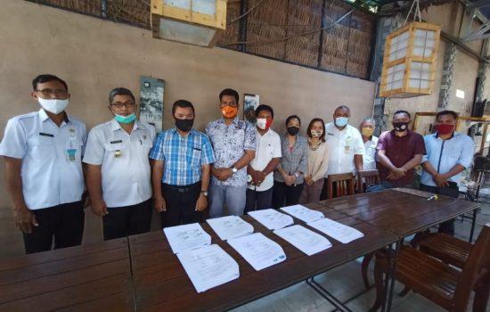 NHM Dukung Program Peningkatan Kualitas Guru Honorer di Lingkar Tambang
