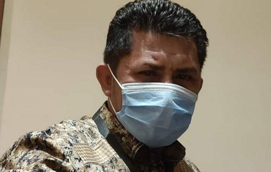 DPRD Sula Enggan 'Lindungi' Oknum Wakil Rakyat yang Buron