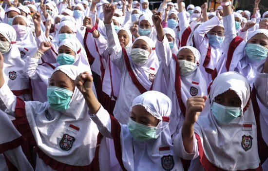 Pekan Depan, Komisi III DPRD Ternate Cek Penerapan Prokes di Sekolah