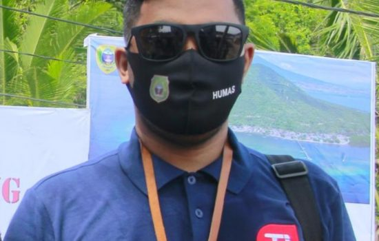 Sekjen Kemendes PDTT Taufik Madjid Jadi Narasumber Dialog Publik Joker Malut