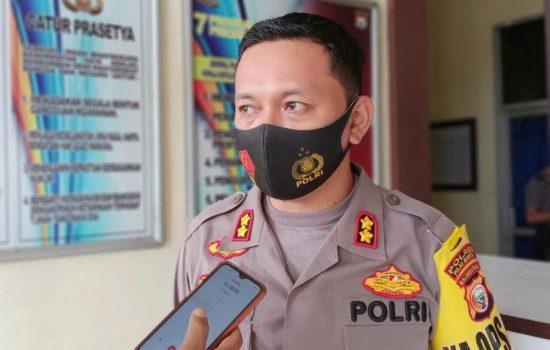 Polres Morotai Dalami Kasus Pencabulan Oknum Tukang Bentor terhadap Balita 2 Tahun
