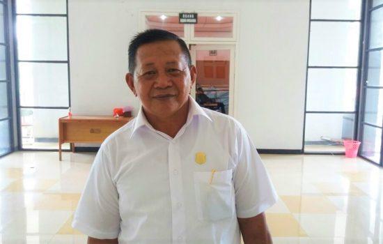 DPRD Halbar Wanti-wanti Pembayaran Sertifikasi Guru Tak Terbawa Utang 2021