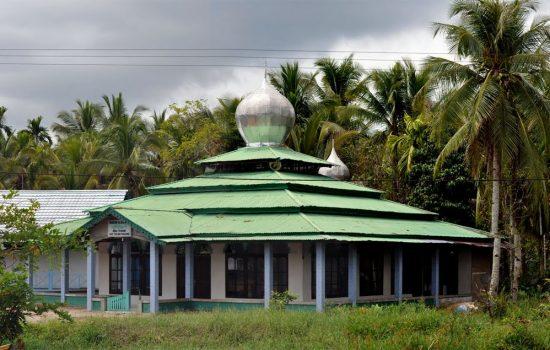 Anggaran Pembangunan Rumah Ibadah di Maluku Utara Diduga Bermasalah