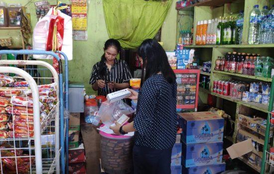 Awas! Produk Kedaluwarsa Masih Banyak Dijual di Morotai