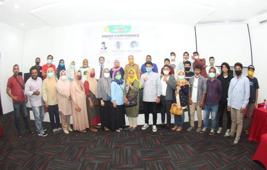 Kembangkan UMKM di Tidore, Syukurdofu Indonesia Gelar Festival UMKM 2021