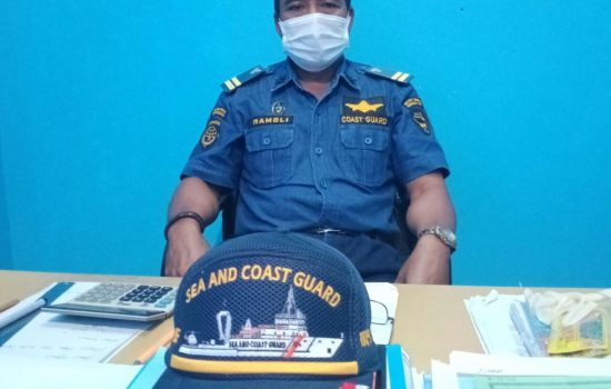 Penumpang Keluhkan Tarif Speedboat Morotai-Halmahera Utara, Ini Penjelasan Kantor UPP