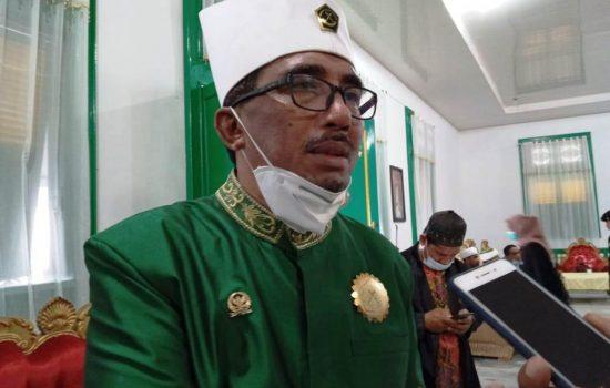Ini Paparan Sultan Tidore soal Protes Kawasan Khusus Ibukota Sofifi