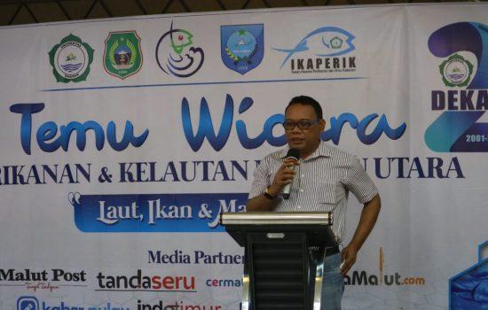 """FPIK Unkhair Peringati 2 Dekade dengan Temu Wicara """"Laut, Ikan dan Manusia"""""""