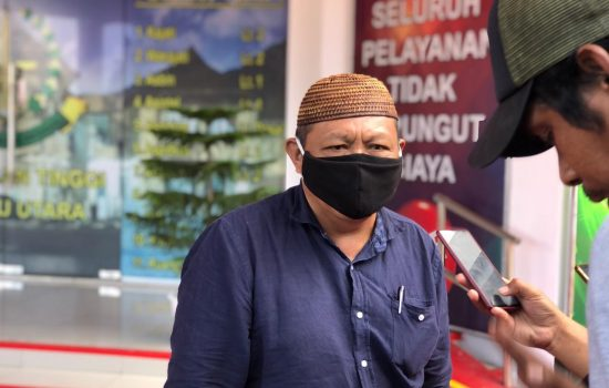 Kepala Dikbud dan Eks Kadikbud Maluku Utara Diperiksa dalam Kasus Kapal Nautika