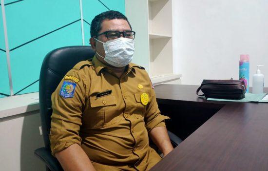 Kuota CPNS dan PPPK Pulau Morotai Dikurangi