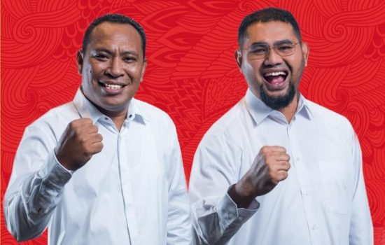 Gugatan HELLO Ditolak MK, Usman-Bassam Wajah Baru Penguasa Halmahera Selatan