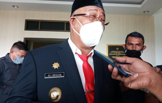 Kepala Diknas Calon Kuat Sekda Tidore, Wali Kota: Mereka Semua Terbaik