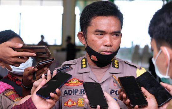 Kapolri Putuskan 10 Polsek di Maluku Utara Tak Lagi Tangani Perkara