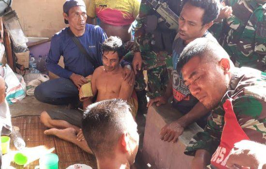 Tragedi di Hutan Halmahera, 3 Warga Halteng Ditemukan Tewas