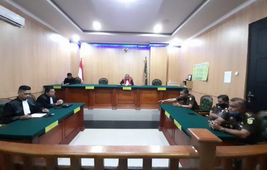 Kejati Maluku Utara Kalah dalam Sidang Praperadilan Korupsi Kapal Nautika