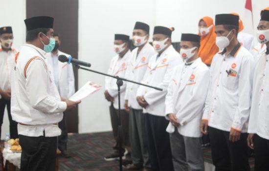 DPD PKS Tidore Kepulauan Target Fraksi Utuh di 2024
