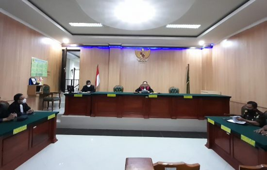 Hakim Tolak Gugatan Praperadilan RZ, Tersangka Kasus Pengadaan Kapal Nautika