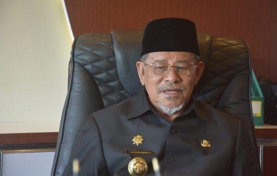 Senin Depan Gubernur Maluku Utara Lantik Bupati-Wabup Halmahera Selatan