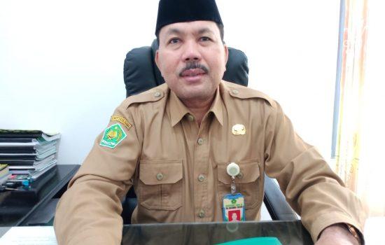 Kemenag Morotai Minta Masjid Setel Jam agar Buka Puasa dan Imsak bisa Seragam