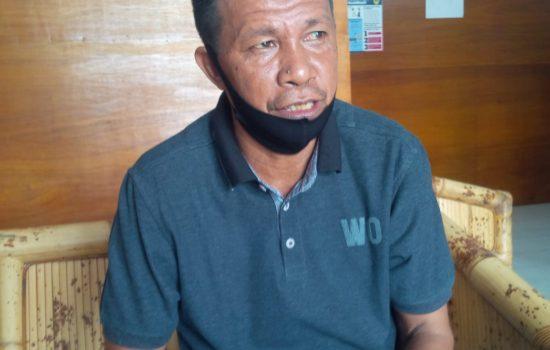 Jelang Ramadan, Stok Bahan Pokok di Tidore Aman