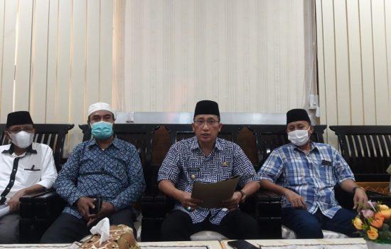 Wali Kota Ternate Batalkan SK Pemecatan 466 PTT