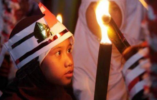 Perayaan Malam Ela-ela di Ternate Dibolehkan, Pawai Obor Keliling Dilarang