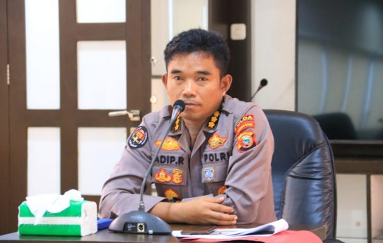 Oknum Polisi Tersangka Pemerkosaan & Pencabulan 2 Anak di Halmahera Tak Ditahan