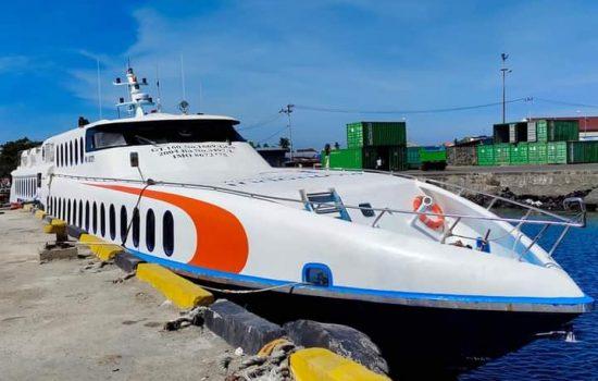 Pengusaha Speedboat Minta Jadwal Kapal Cepat Jailolo-Ternate Direvisi