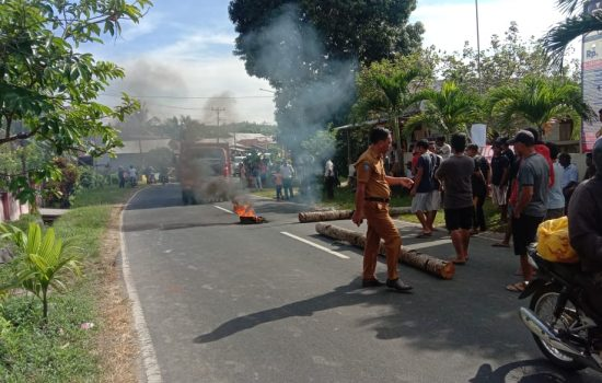 Marak Gelombang Protes, DPRD Halmahera Utara Bakal Panggil Panitia Pilkades