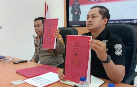 Oknum Polisi Morotai Diduga Perkosa Remaja, Kapolres: 99,9 Persen Dipecat